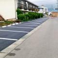 貸駐車場 長野市稲葉 4,000円/月