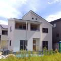 須坂の新築分譲住宅公開予定です!