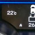 20℃オーバー
