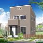 新築建売住宅 須坂市小山 1,980万円(税込)